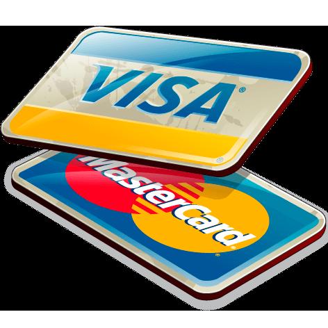 Для физлиц предусмотрена оплата через сайт с помощью дебетовых и кредитных карт, Сбербанк-онлайн, путём SMS-подтверждения и по квитанции. После оплаты электронные чеки поступают по электронной почте.