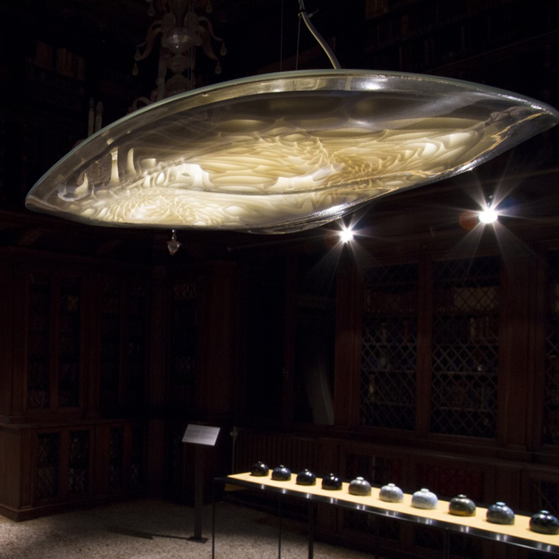 Проект HorizON от Arturo Tedeschi