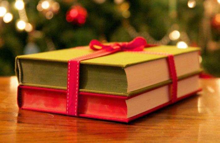 подарочные книги