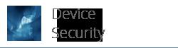 Clavister Device security