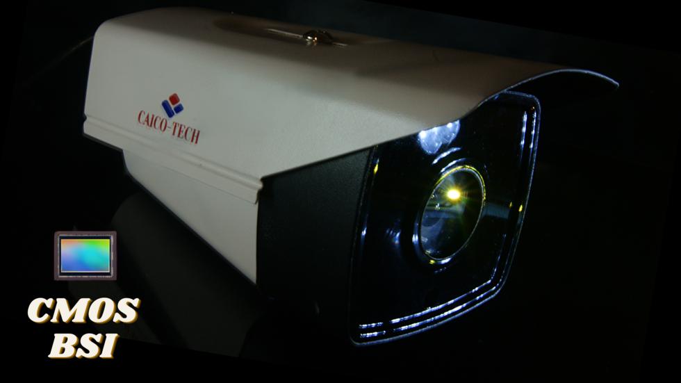 CAICO TECH 8 МП UHD камера наблюдения