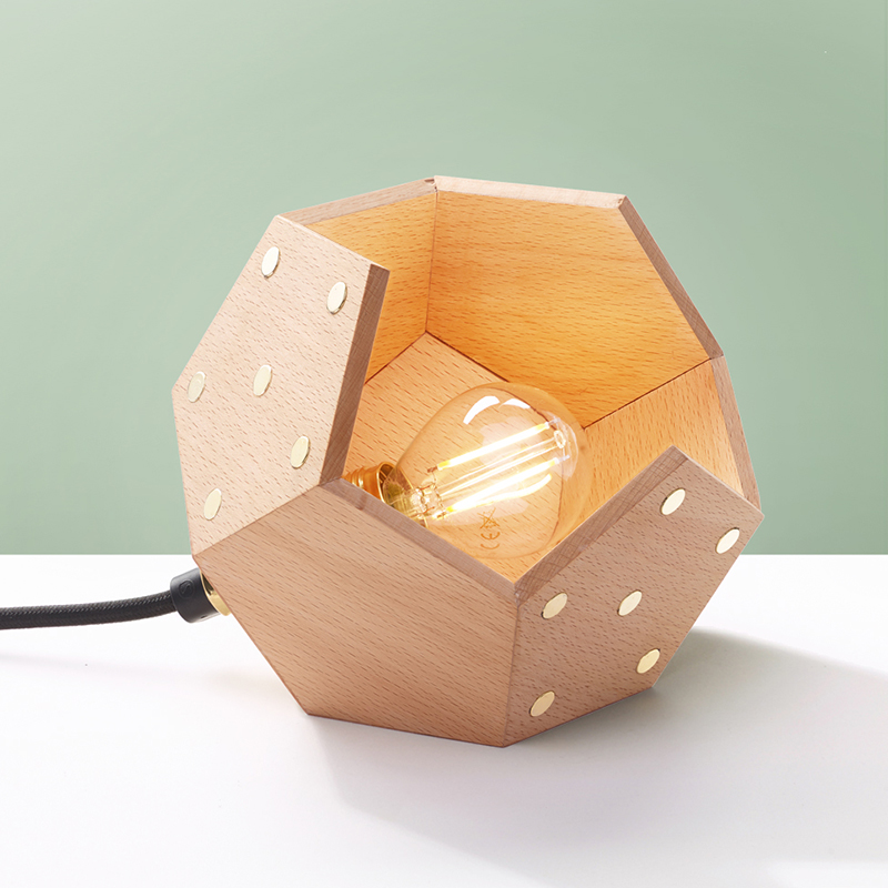 Светильники Twelve от Plato Design