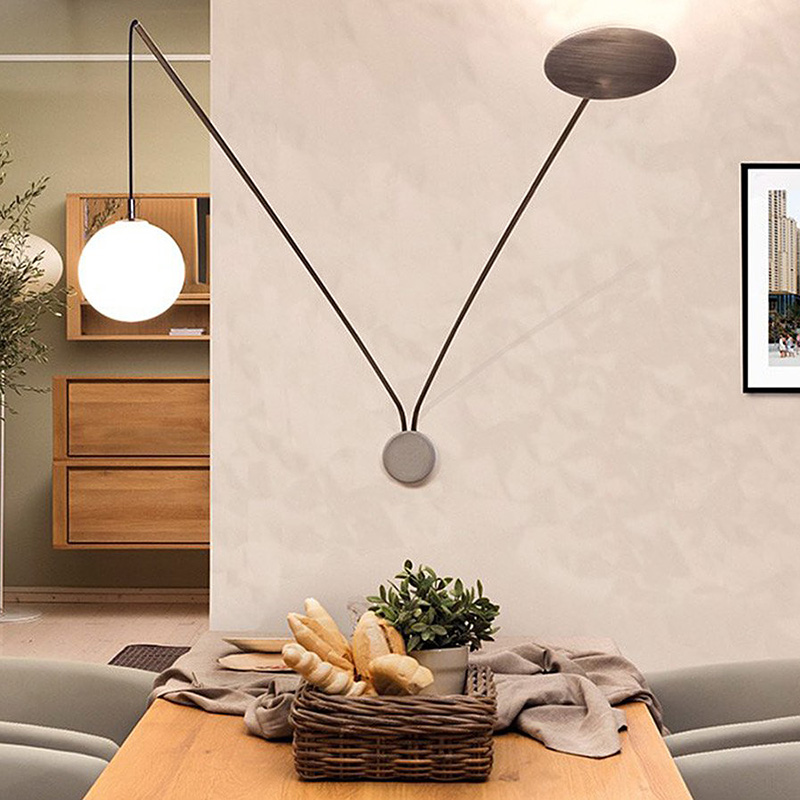 Светильник Inti от Cangini&Tucci