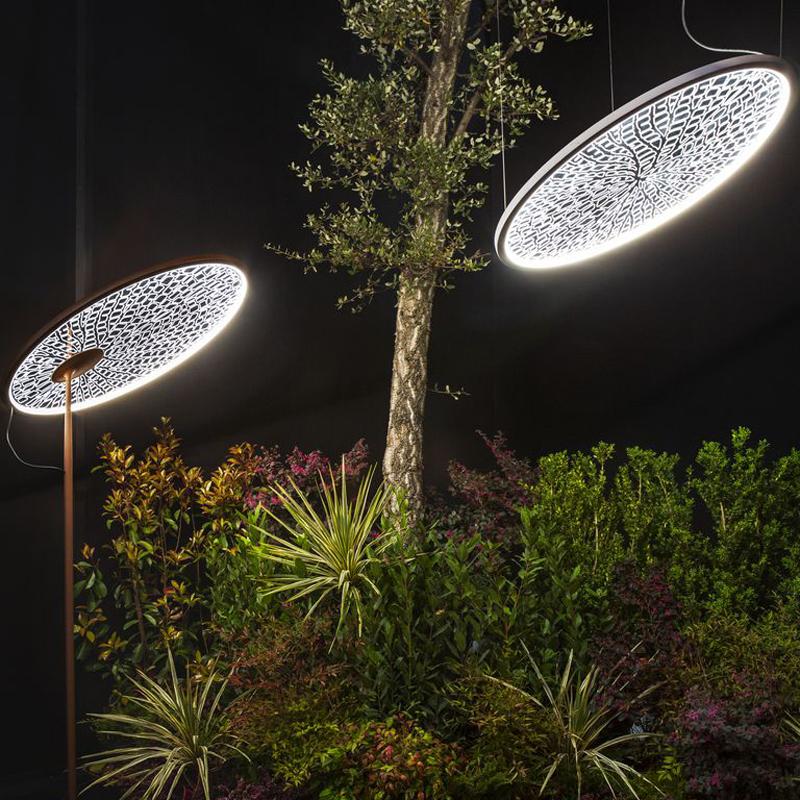 Светильник Irupe от Artemide