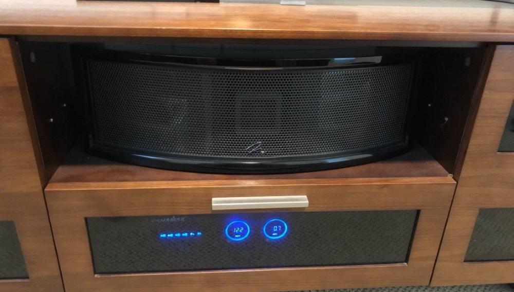 Центральный канал MartinLogan ElectroMotion ESL C