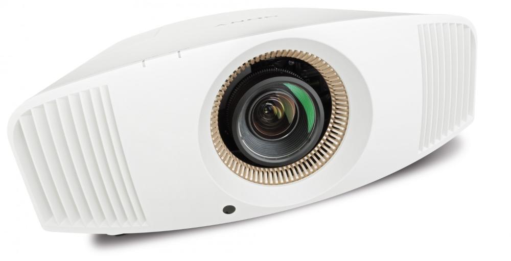 4K проектор Sony VPL-VW570ES