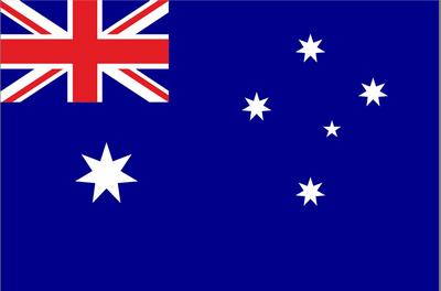 Oli, Australia