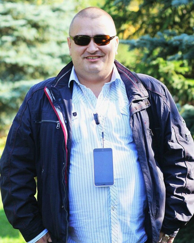Евгений Караваев