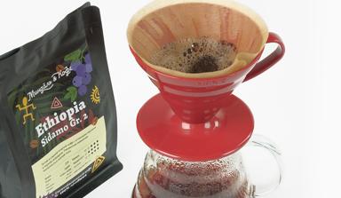 Выбрать кофе под фильтр