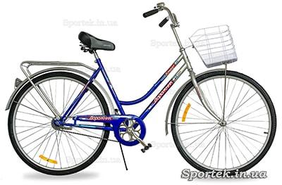 "Велосипед ""Дорожник Комфорт 2015"""
