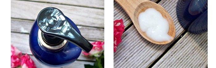 Фотообзор на бальзам для объема тонких волос T-LAB Professional Volume Booster conditioner
