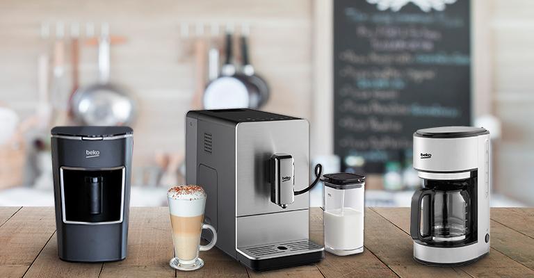 Вкусный кофе<br />одним нажатием<br />кнопки