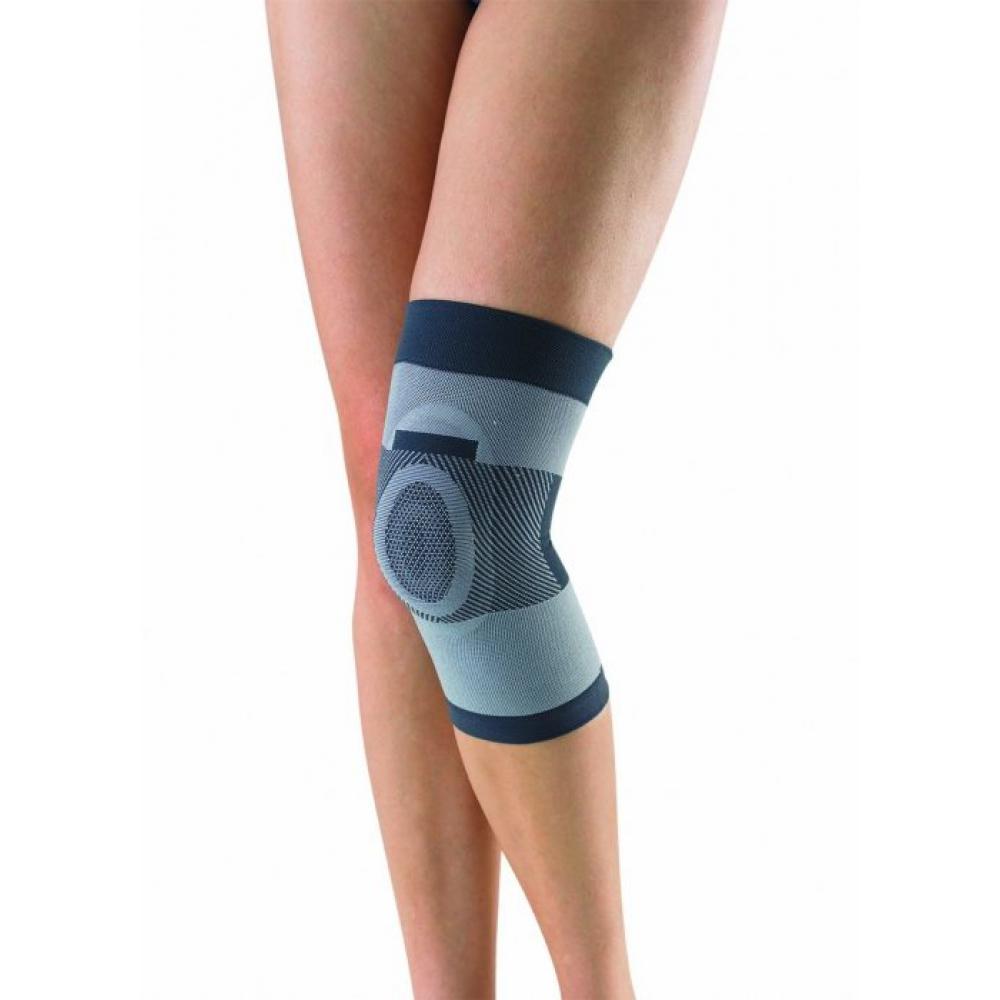 Спортивная повязка на ногу