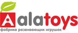 Логотип Alatoys