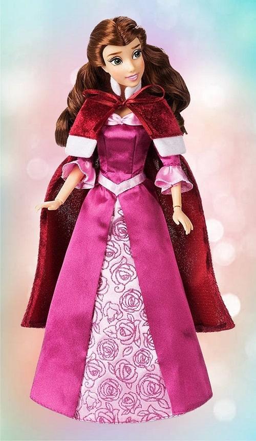 Кукла Белль поющая от Дисней