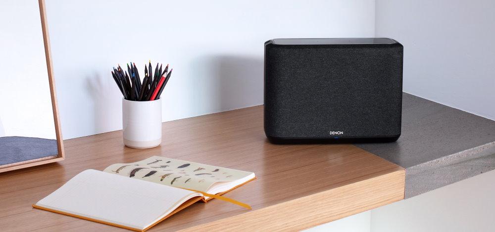 Беспроводная аудиосистема Denon Home 250