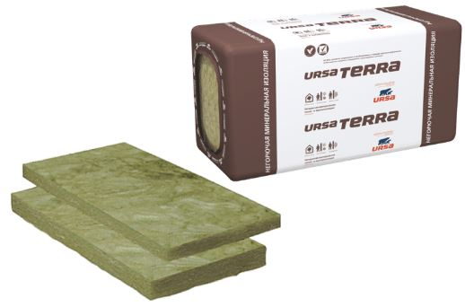 URSA Terra купить в Москве