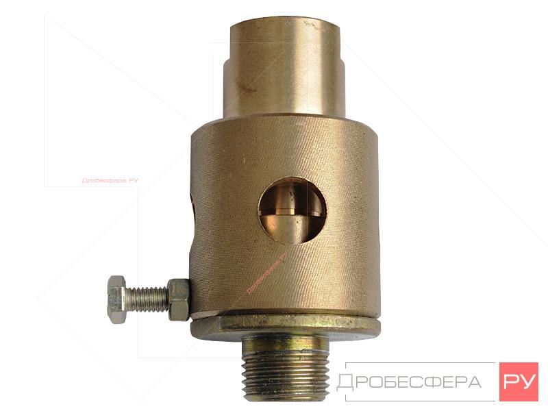 Обратные клапаны для компрессоров
