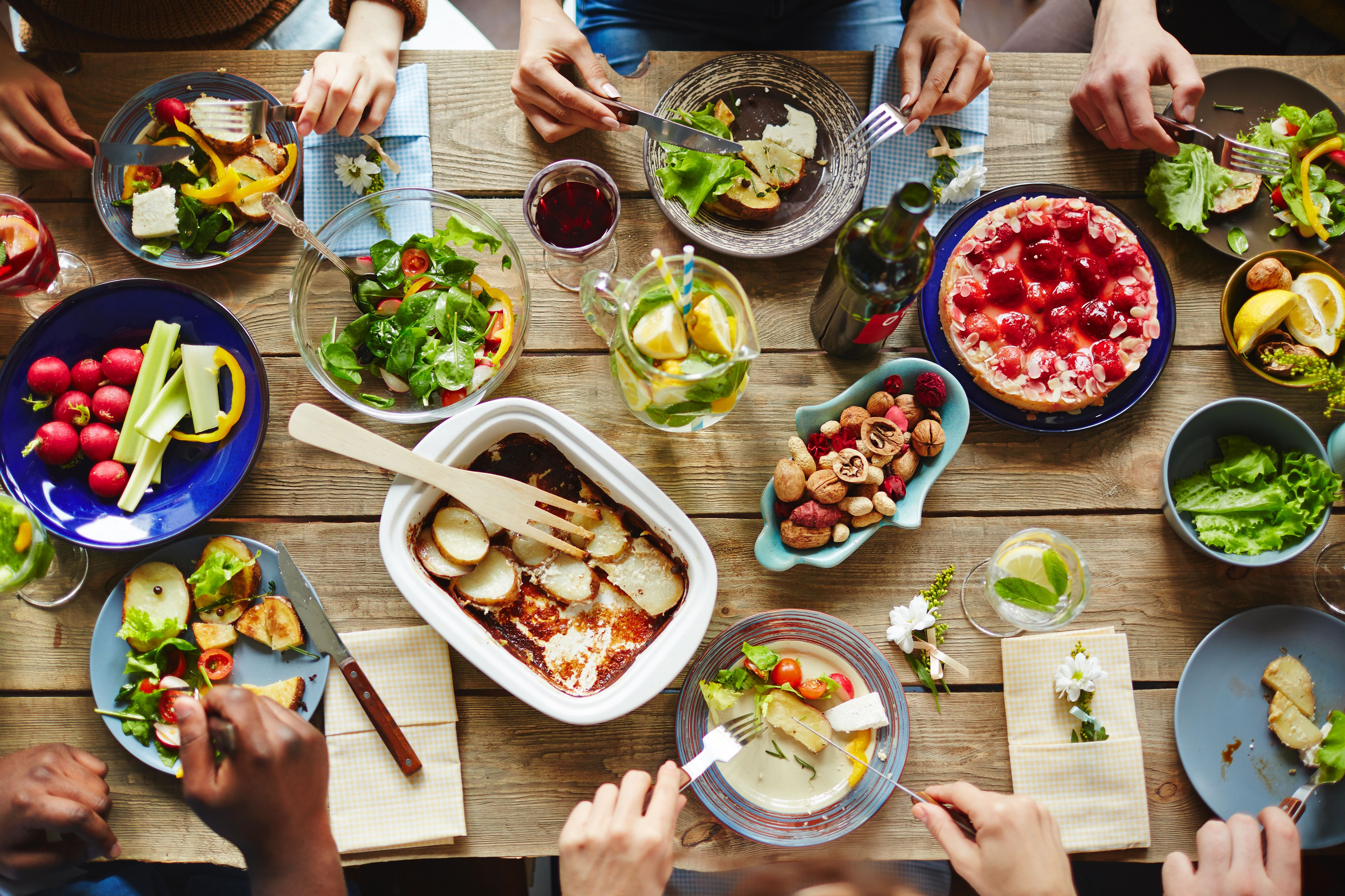 Сучасне харчування