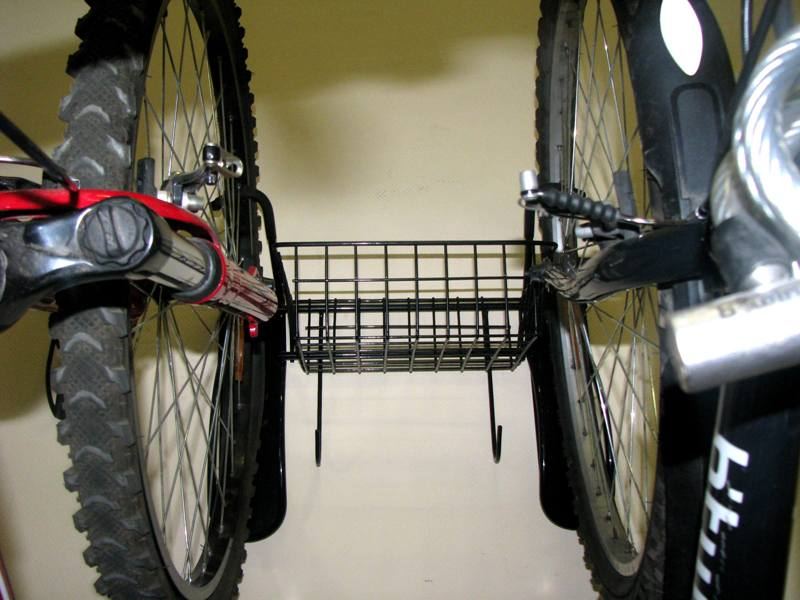 держатель 2 велосипедов на стену_Esse