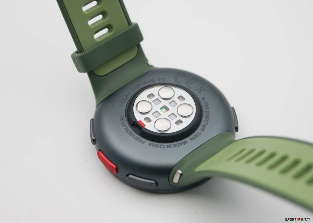 Часы Polar Vantage V2