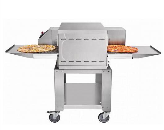 конвейерные печи для пиццы