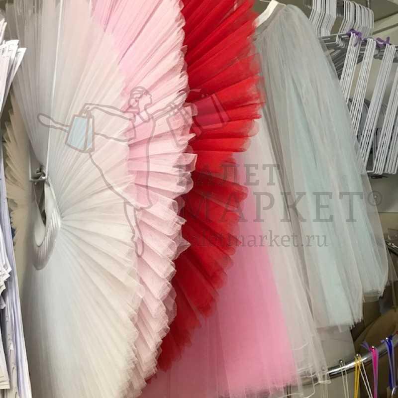 Мы запустили в производство одежду для балета и танцев