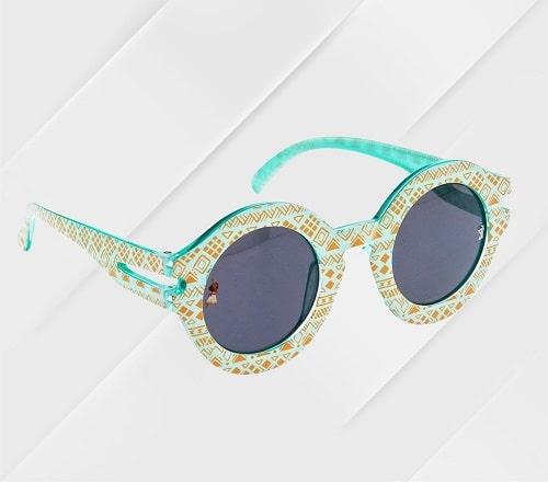 Солнечные очки для девочки - Моана