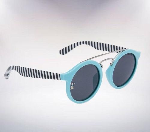 Солнечные очки для девочки - Белоснежка