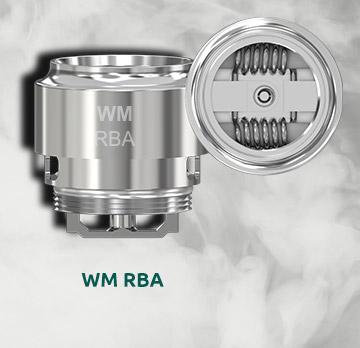 Испаритель WISMEC WM RBA