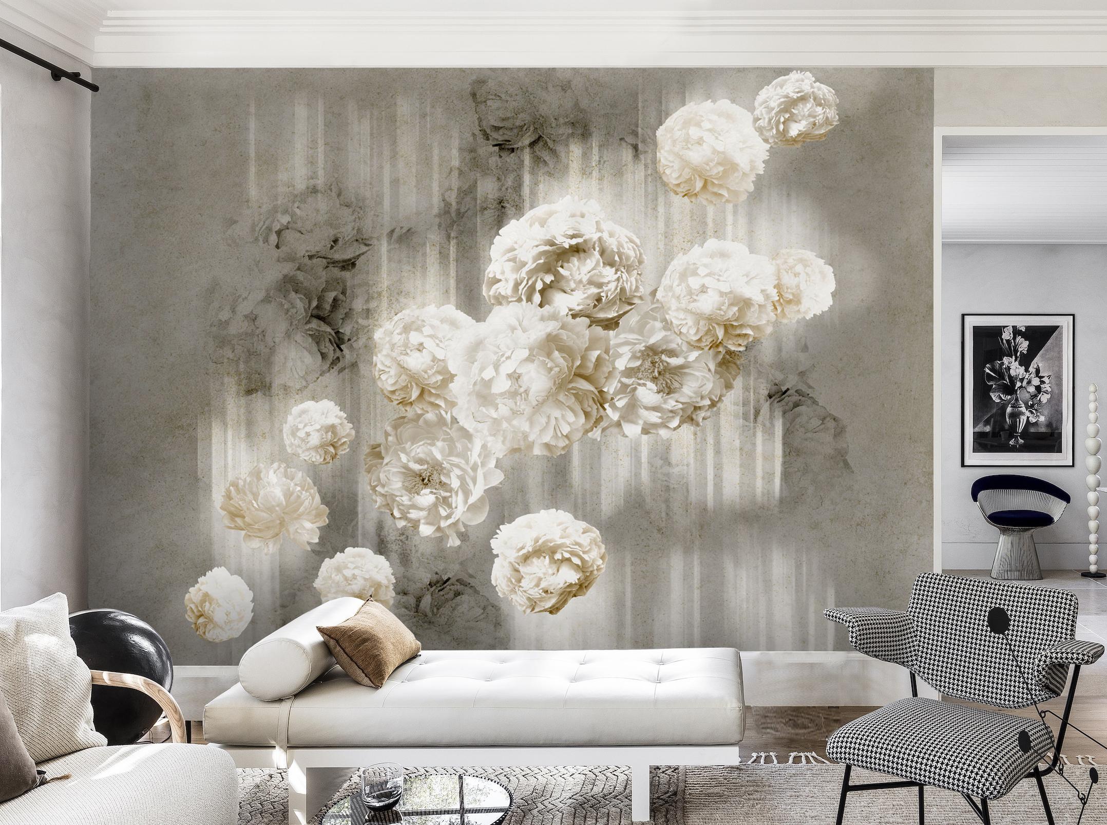 Дизайнерские цветы