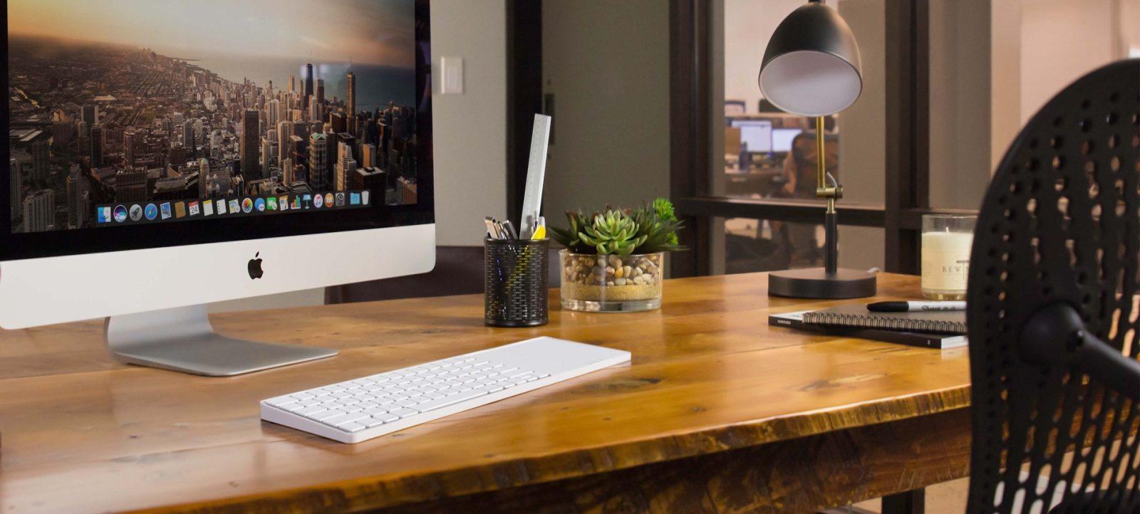 Apple Magic Keyboard 2 MLA22 - Беспроводная клавиатура для Apple с Русской раскладкой