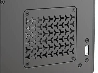 Удобное боковое окно обеспечивает быстрый доступ для обслуживания принтера.