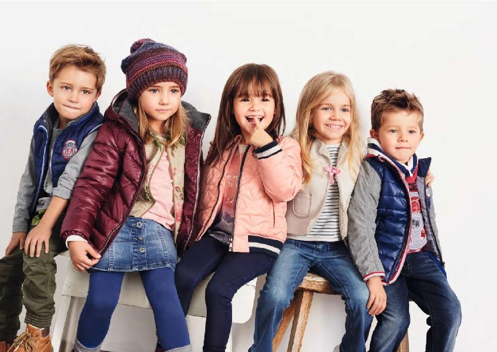Модная одежда для детей Eat Ants