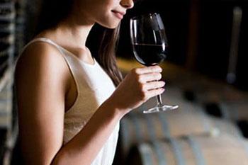 Дигустация вина