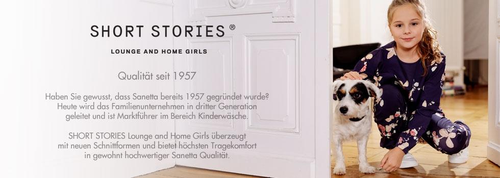 Short Stories одежда для девочек
