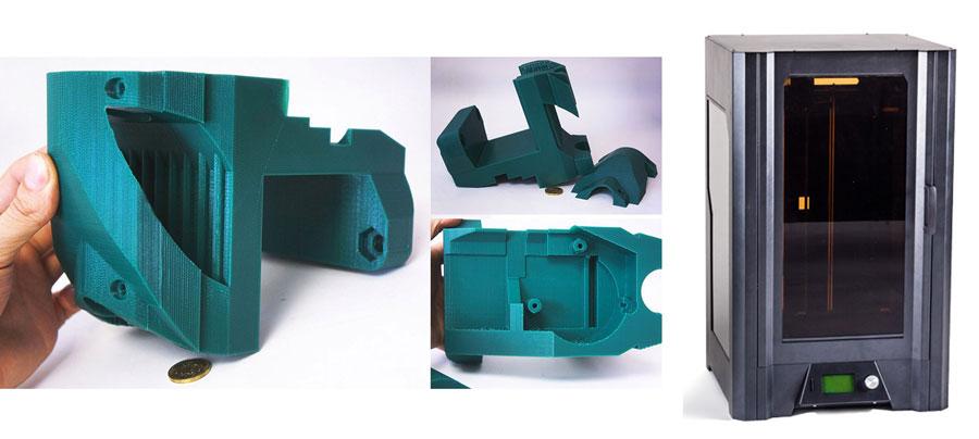 hercules strong 3д принтер