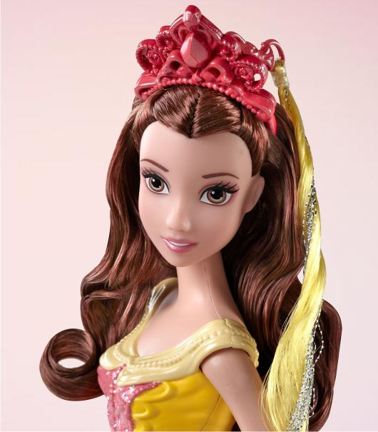 Кукла Принцесса Белль с аксессуарами