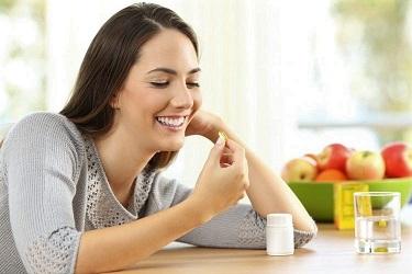 витамины для женщин для настроения