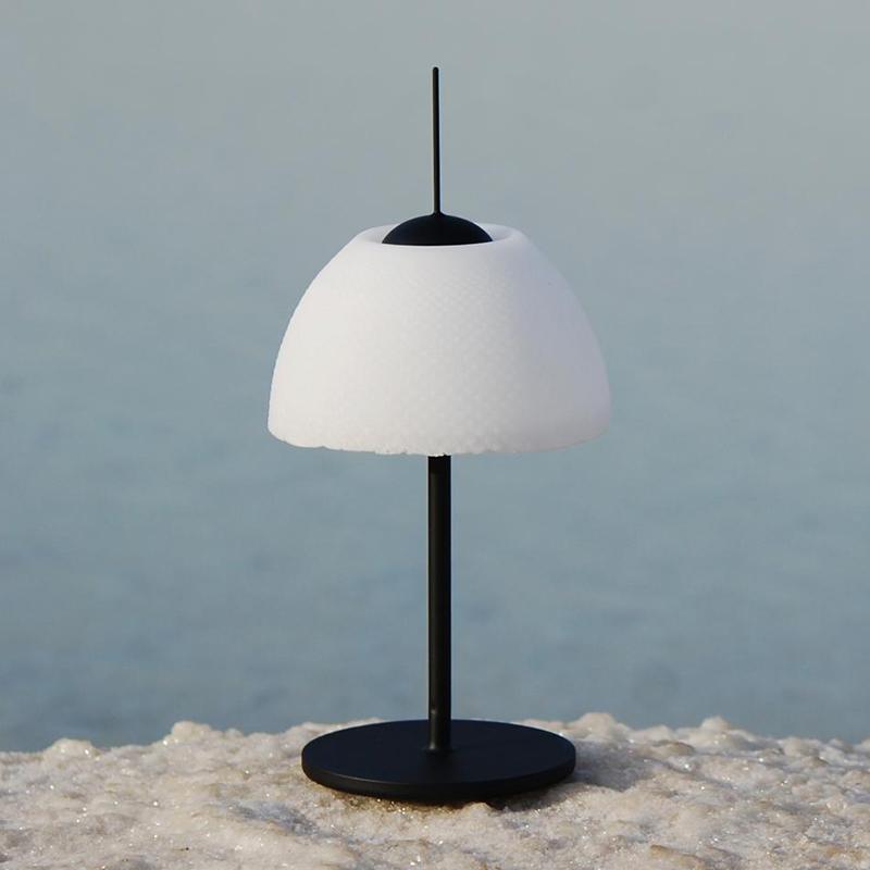 Светильник Seasalt lamp от Nir Meiri