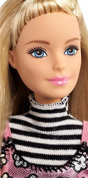 Игровой набор Barbie Путешествие (крупным планом)