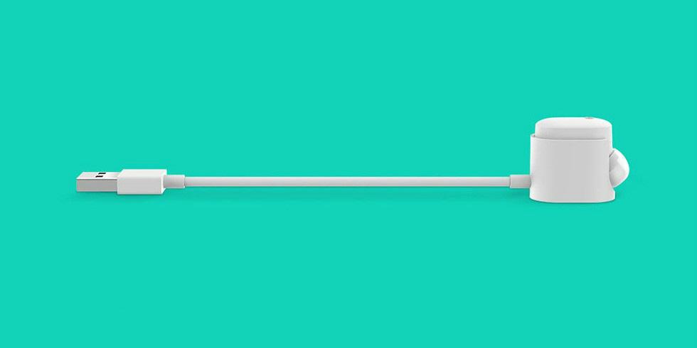 Bluetooth гарнитура Xiaomi Millet Headset mini