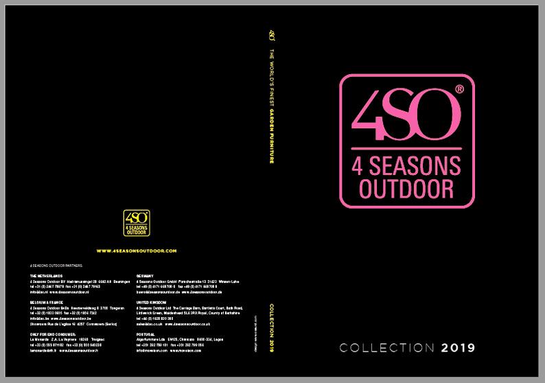 4 Seasons Outdoor Magazine 2019 Spoga version LR