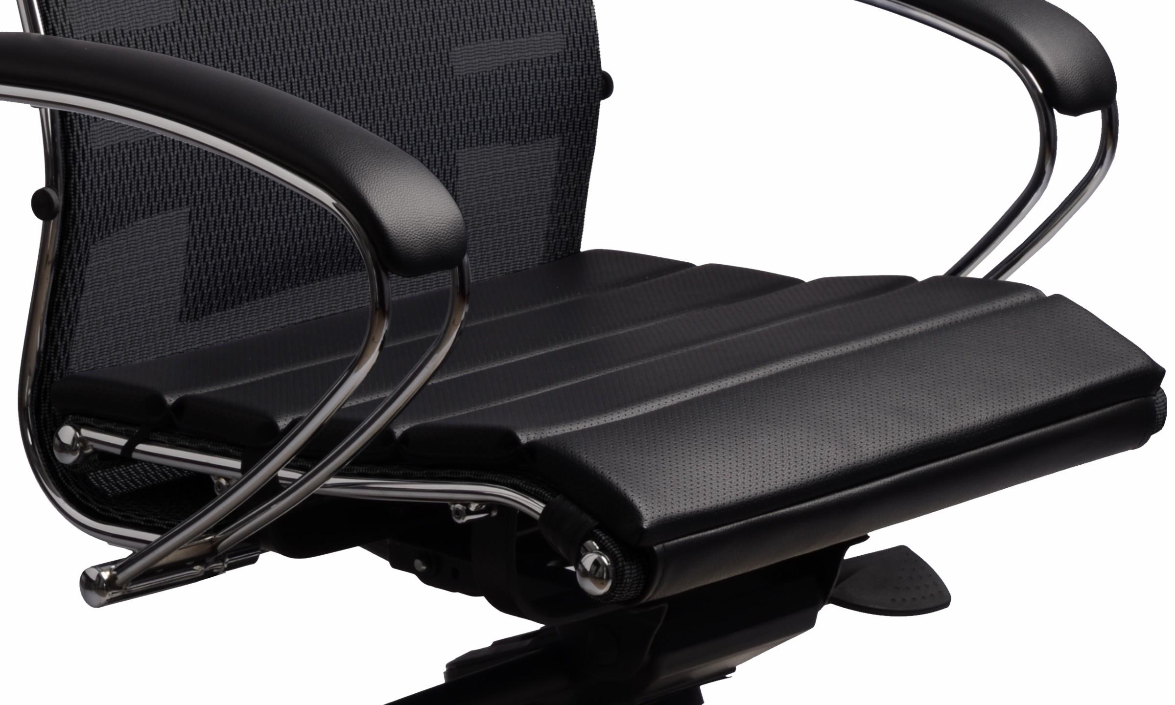 """Коврик-чехол для кресла Samurai CSm-25 """"Особо мягкий"""""""