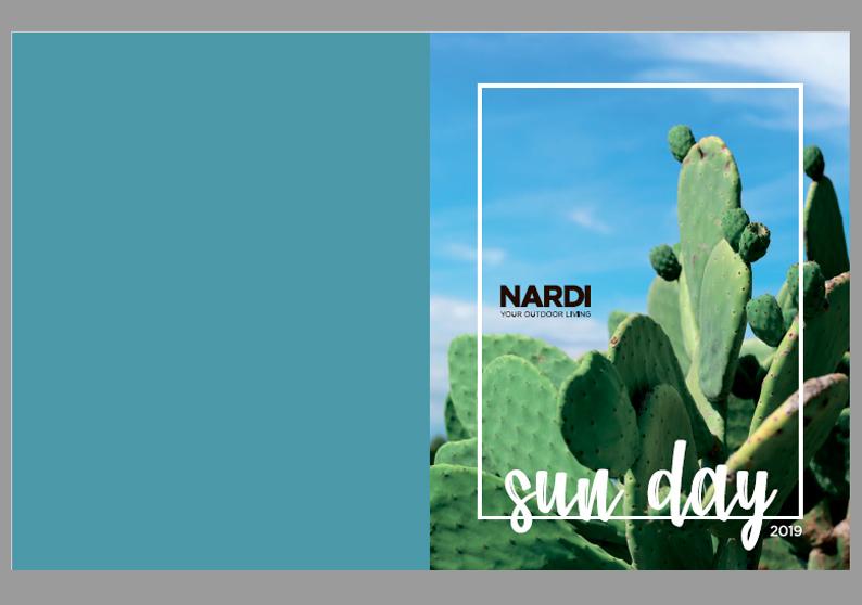 NARDI catSUNDAY 2019