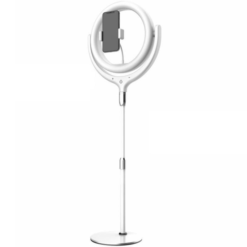 Кольцевые лампы - Кольцевая лампа Ring Light Kit F-539A 26 см.