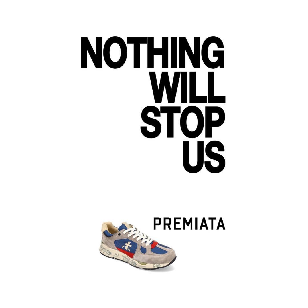 Новая коллекция Premiata SS21
