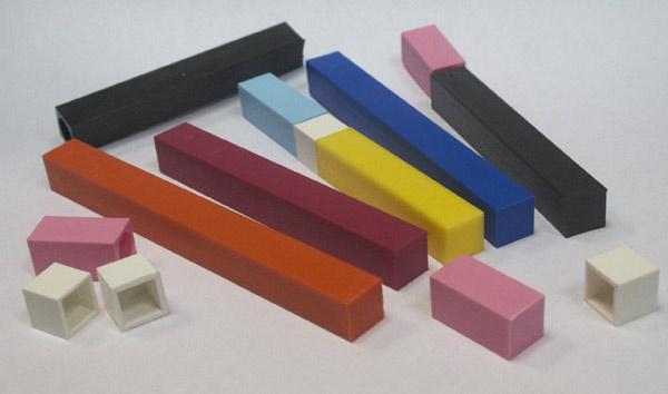 Цветные счетные палочки Кюизенера, палочки кюизенера купить, палочки кюизенера и альбомы к ним