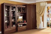 ФЛОРЕНЦИЯ Мебель для гостиной