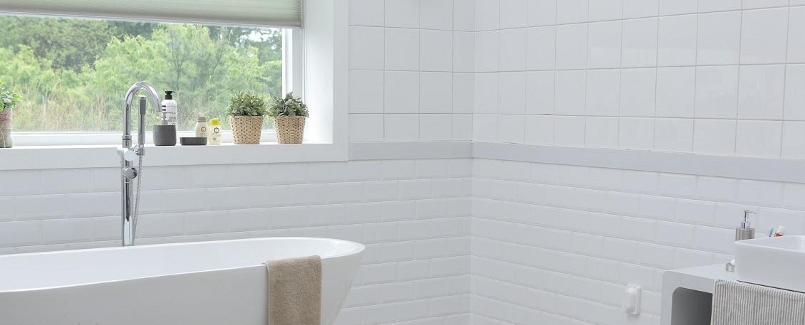 Отделка ванной в стиле прованс